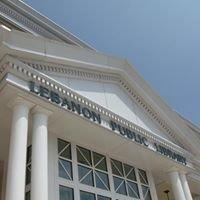 Lebanon Public Library