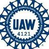 UAW Local 4121