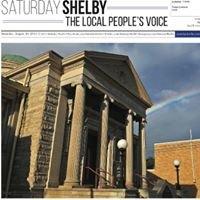 Saturday Shelby