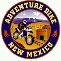 Adventure Bike New Mexico
