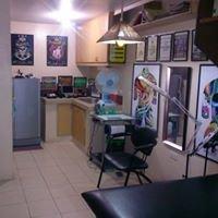 Dhengz Tattoo & Piercing Tarlac City