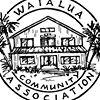 Waialua Community Association (WCA)