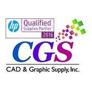 Cad & Graphic Supply Inc.
