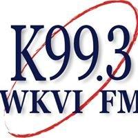 WKVI K99.3 FM