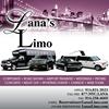 Lana's Limo