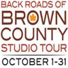 Back Roads of Brown County Studio Tour