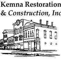 Kemna Restoration & Construction, Inc.
