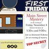 First Friday Kokomo