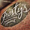 Frosty's Christmastime Lounge