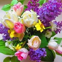Farm To Vase: Local, Seasonal, Sustainable Floral Design