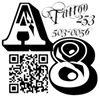 Tattoo in Lakewood WA.  Aces n Eights Tattoo & Piercing