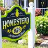 The Homestead Bed & Breakfast at Rehoboth Beach and Realtors