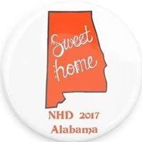 Alabama History Day