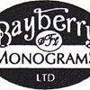 Bayberry Monograms