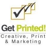 Get Printed