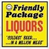 Friendly Package Liquors