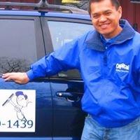 Capital Window Cleaning LLC