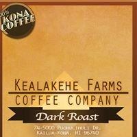 100% Kona Coffee-Kealakehe Farms