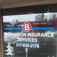 Bohannon Insurance Services