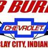 Bob Burkle Chevrolet