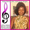 Edith P. Wright Breast Cancer Foundation, Inc.