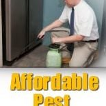 Affordable Pest Control New Orleans