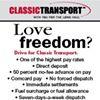 Classic Transport Inc.