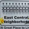 East Central Neighborhood Assoc.- Muncie, in
