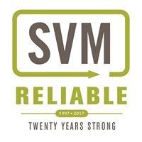 SVM - Gift Cards