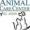 Coyne Veterinary Center - St. John