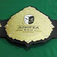 Ainofea's Kauai Cage Match