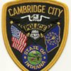 Cambridge City Indiana Police Department
