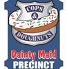 Cops & Doughnuts - Dainty Maid Precinct