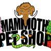 Mammoth Pet Shop