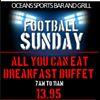 Oceans Sports Bar & Grill