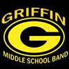 Griffin Middle School Band- The Colony, TX