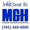Marion General Hospital MGH - Indiana