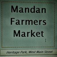 Mandan Farmers Market
