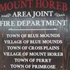Fire Department of Mount Horeb