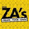 Mia Za's Cafe