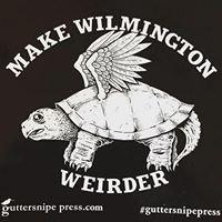 Guttersnipe Press
