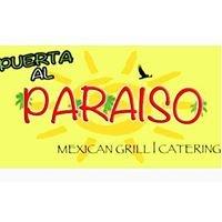 Puerta al Paraiso Food Truck - Puerta Truck