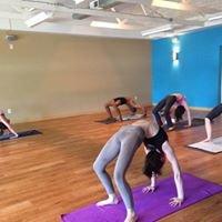 Ashtanga Yoga Indianapolis