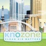 Indianapolis Knozone