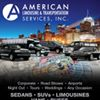 American Limousine and Transportation Services