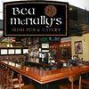 Bea McNallys Irish Pub