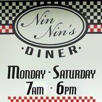 Nin Nin's Diner via Daran Starr