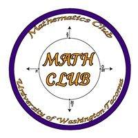 Mathematics Club at University of Washington-Tacoma