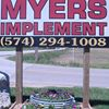 Myers Implement Inc