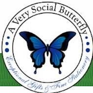 A Very Social Butterfly
